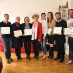 Foto groep macedonie engels nieuwsbreif